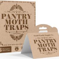 Pantry Moth Traps