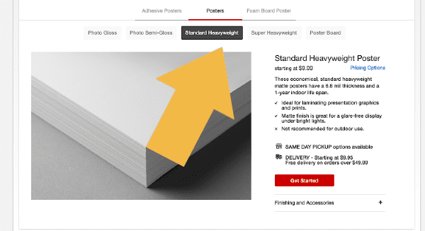 photo of how to upload to staples.com