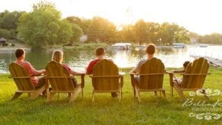 Adirondack Chair Plans {Free Download}