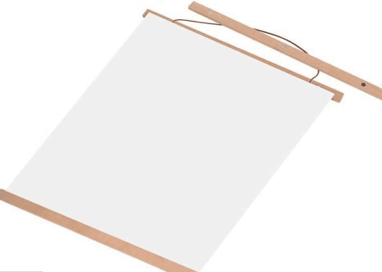 Magnetic Poster Hanger, 18x24